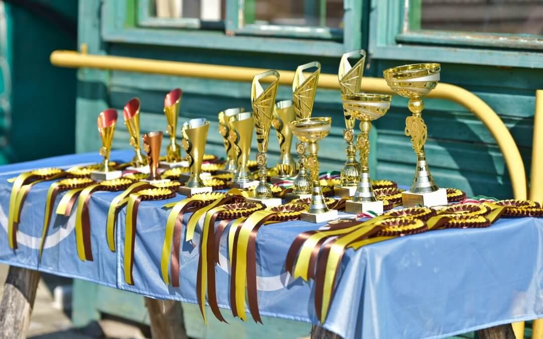 Békés megyei díjugrató bajnokság